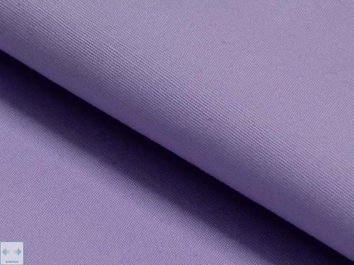 2 180B01-2 Purple STRETCH FABRIC